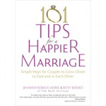 Book Review: 101 Tips for a Happier Marriage