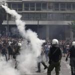 Europe's Not-So-Revolutionary Youth