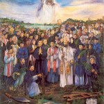 St. Andrew Dung-Lac, Priest, Martyr and Companions