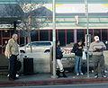 Bus_stop_Los_Angeles travel work
