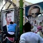 Fin de Régime in Syria?