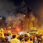 Muslim Persecution of Christians: November 2011