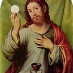 Transubstantiation—Hard to Believe?