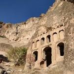 The Caves of Cappadocia