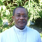 Bishop Launay Saturné of Jacmel