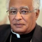 Bishop Macram Gassis of El Obeid, Sudan