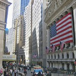 NewYork stock exchange Wall Street
