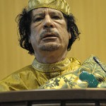 Gaddafi's Fin de Régime
