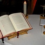 The Revised Roman Missal: Mission, not Maintenance
