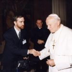 In the Shadow of Saints -- Padre Pio and St. John Paul II