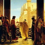 Jesus before Pilate: Excerpt from <em>Jesus of Nazareth, Part 2</em> by Joseph Ratzinger