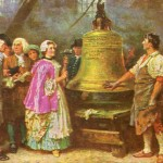 Preparing for Philadelphia 2015: A Liberty Bell for the Family