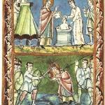 St. Boniface, Bishop, Martyr