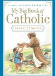 My Favorite Big Book – The Perfect Lenten/Easter Read for your Child