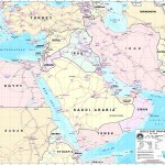 Middle East Studies in Upheaval