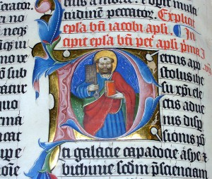Illuminated_bible StPeter Latin