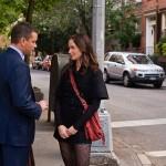 Movie Review: <em>The Adjustment Bureau</em>