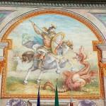 St. George, Martyr