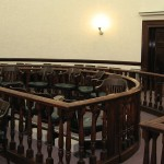 """When """"Not Guilty"""" Seems to be a Travesty"""