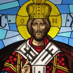 Reflections for Sunday, November 26, 2017: Our Lord Jesus Christ, King of the Universe