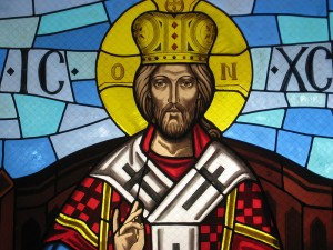 Reflections for Sunday, 11.25.18: The Solemnity of Our Lord Jesus Christ, King of the Universe
