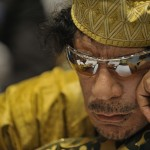 Assessing Qaddafi