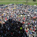 TEA Party Sues City of Coldwater, Michigan Over Free Speech Rights