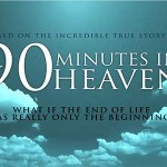 Movie Review: 90 Minutes in Heaven