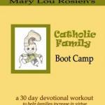 Book Review: <em>Catholic Family Bootcamp</em>