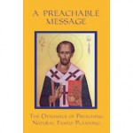 <i>A Preachable Message: The Dynamics of Preaching NFP</i>