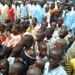 Worst-hit Nigerian Diocese is Reeling from Boko Haram Attacks