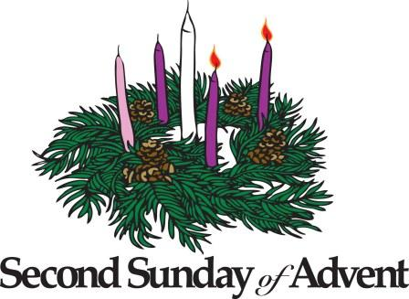 Advent, 2nd Sunday