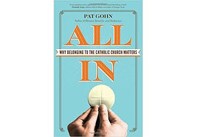 "Are You ""All In"" When It Comes to Your Catholic Faith?"