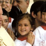 CNN Wants to See More Female Altar Servers?