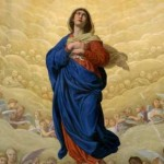 The Assumption of Mary for Converts and non-Catholics