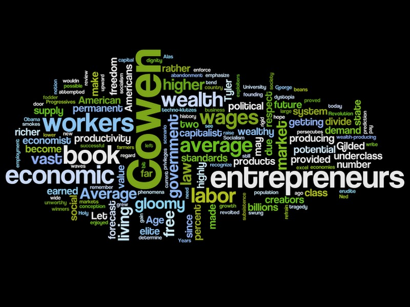 """Average is Over""-Rated Wordle"