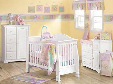 Baby nursery furniture[1]