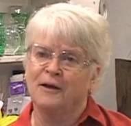 Barronnelle Stutzman, florist