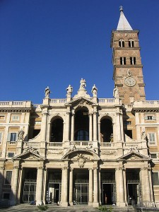 Basilica of Saint Mary Major