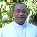 Haitian Bishop: 'Human Restoration' is Church's Top Priority