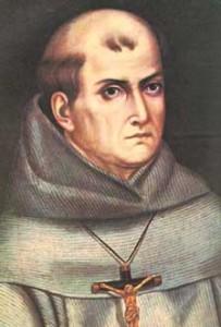 Bl. Junipero Serra