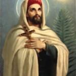 St. John de Britto, Martyr