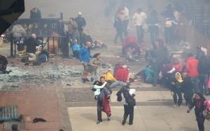 Boston_Marathon_first bomb
