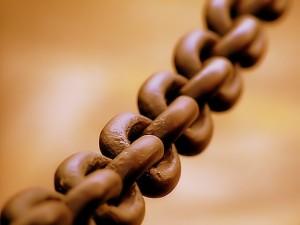 chain [1] debt, slavery,