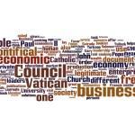 Business, Entrepreneurship, Vatican Think-Tank