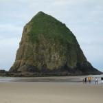 Forgiveness: Sand and Stone