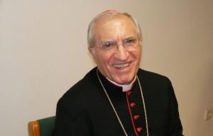 Cardinal Antonio Maria Rouco Varela