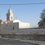 Jerusalem Carmelites Live Where Jesus Once Prayed