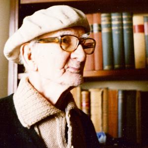 Fr. Leonardo Castellani (1899-1991)