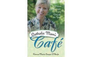 Catholic Mom's Cafe